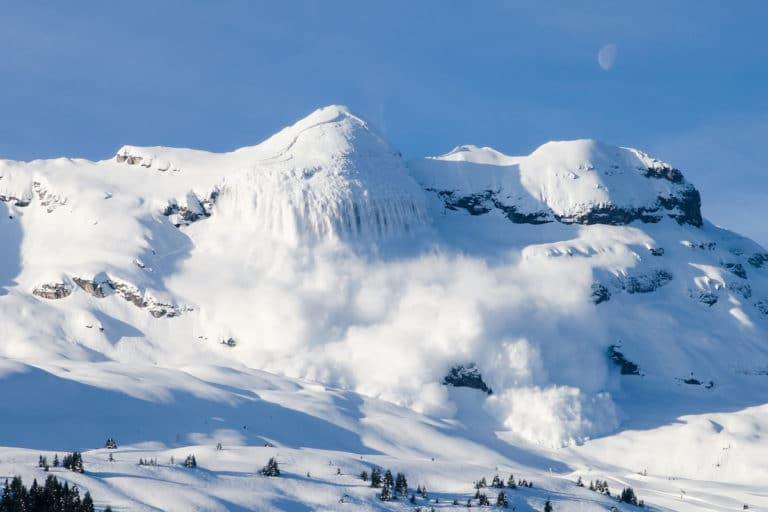 How to Prepare for an Avalanche